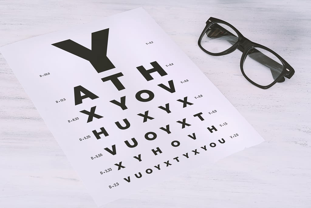 Lawyer For Loss of Eyesight in Mississippi